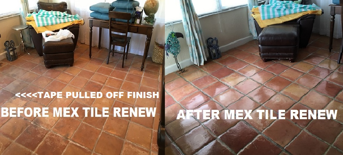 Better Call Vel At Mexican Tile Renew 941 926 7444 Mexican Tile