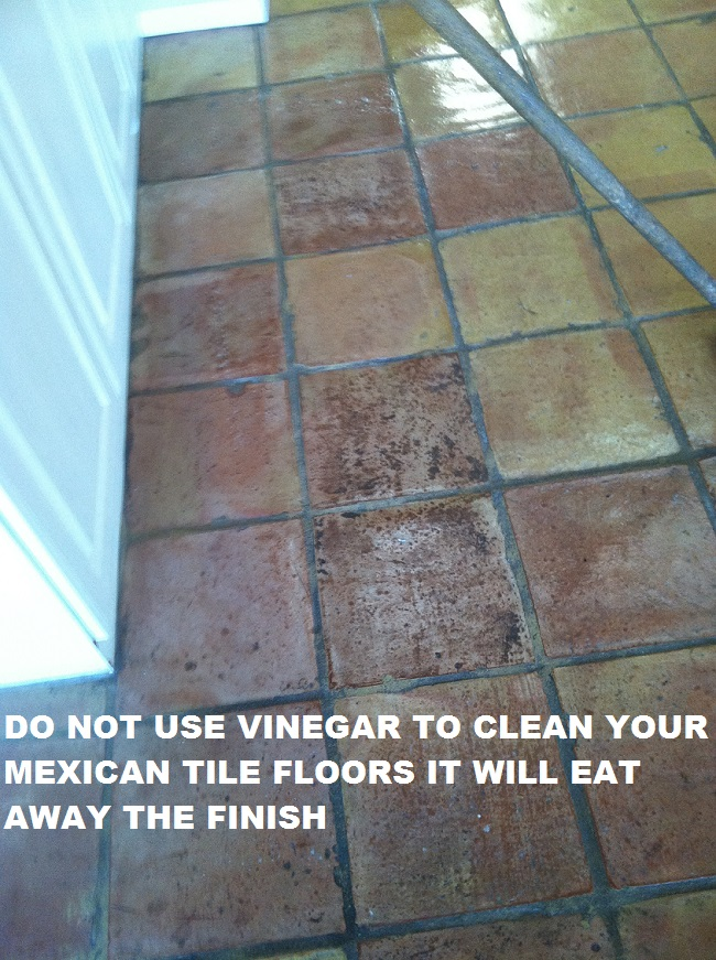 Mexican Tile Renew Fort Myers Sarasota St Pete Fl