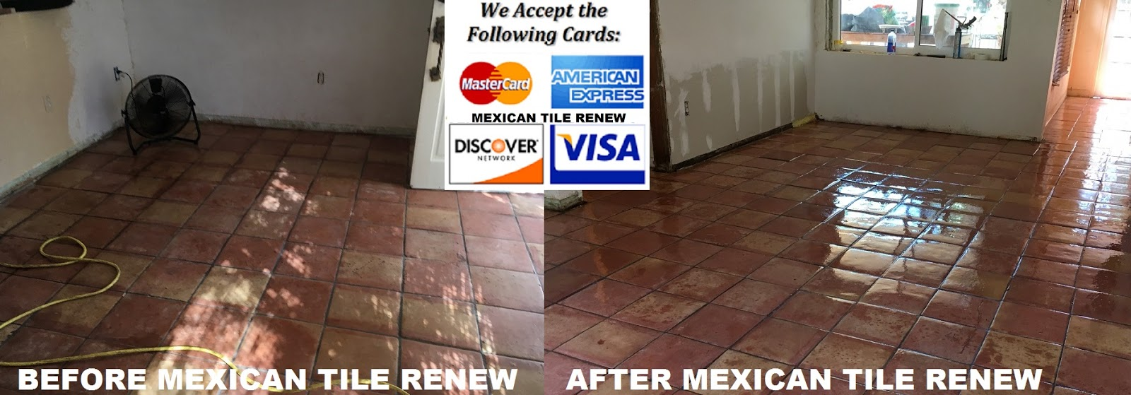 we accept all major credit cards   u2013 page 4  u2013 mexican tile