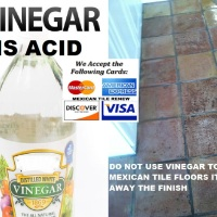 'Mexican Tile Renew' Sarasota Fl We Make Like New Your Saltillo Tile Floors, The Good, The Bad and Just Plain Ugly Ones.